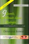 9 Secrets the Ultimate Success Strategies