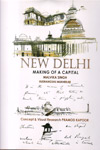 New Delhi Making of a Capital