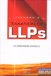 Taxation of LLPs