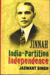 Jinnah India Partition Independence