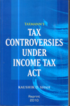 Tax Controversies under Income Tax Act
