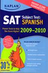 SAT Subject Test Spanish 2011-12