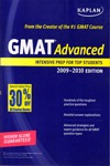 GMAT Advanced 2009-2010