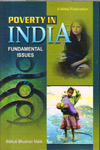 Poverty in India fundamental issues