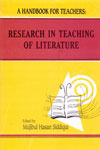 A Handbook for Teachers Research in Teaching of Literature
