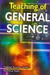 Teaching of General Science