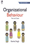 Organizational Behaviour Text and Cases
