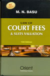 Law of Court Fees and Suits Valuation