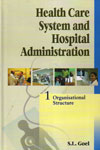 Health Care System and Hospital Administration In 7 Vol