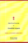 Public Private Partnership in Greenfield Airports