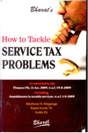 How to Tackle Service Tax Problems