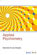 Applied Psychometry
