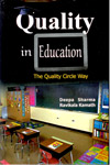Quality in Education the quality circle way