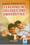 General Principles of Teaching in Colleges and Universities