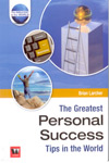 The Greatest Personal Success tips in the world