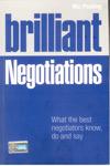 Brilliant Negotiations