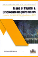 SEBI Issue of Capital and Disclosure Requirements Regulations 2009