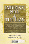 Indians NRIs and the Law