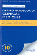 Oxford Handbook of Clinical Medicine Pocket Size