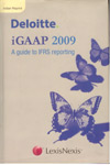 iGAAP 2009 A guide to IFRS Reporting
