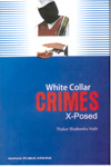 White Collar Crimes X Posed