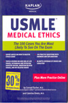 USMLE Medical Ethics