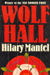 Wolf Hall Winner of the Man Booker Prize