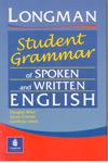 Longman Student Grammer of Spoken and Written English