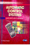 Automatic Control Systems with MATLAB Programs