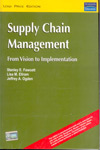 Supply Chain Management from vision to implementation