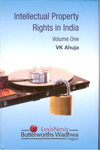 Intellectual Property Rights in India (In 2 Vol)