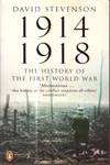 1914 1918 The History of The First World War