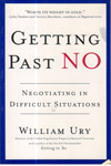 Getting Past No Negotiating with difficult situations