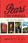 Pears Cyclopaedia  2013-2014