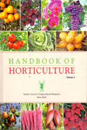 Handbook of Horticulture in 2 Vols