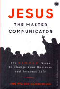 Talk Like Jesus the Master Communicator