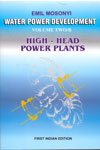 Water Power Development High Head Power Plants Vol 2 B