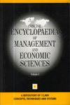 Concise Encyclopaedia of Management and Economic Sciences (In 2 Vol)