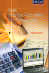 Basic Financial Accounting for Management