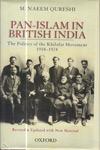 PAN Islam in British India