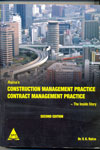 Construction Management Practice Contract Management Practice