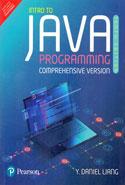 Intro To Java Programming Comprehensive Version