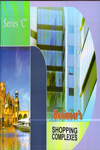 Indian Home Plans Shopping Complexes Series C