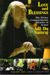 Love and Blessings the Divine Compassionate Miracles of Avater