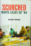 Scorched White Lilies of 84