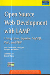 Open Source Web Development with LAMP using Linux Apache MySQL Perl and PHP
