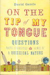 On The Tip of My Tongue