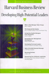 Harvard Business Review on Developing High Potential Leaders
