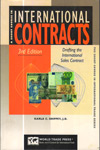 International Contracts Drafting the International Sales Contract for Attorneys and Non Attorneys