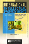 Intellectual Property Rights : Protecting you brands marks copyrights patents designs and related rights worldwide